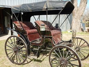 Texas Wagon Works - Wagon Sales | Antique Wagon Parts
