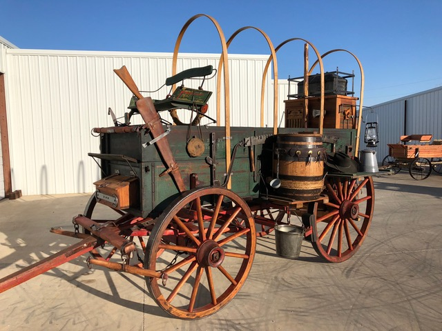 Texas Wagon Works - Wagon Sales | Antique Wagon Parts